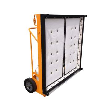 image: Big A LB 2-16 Showing Storage Mode