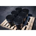 image: 6 Buckets of Big A Asphalt Emulsion Sealer