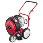 Image: Troy-Bilt Push Blower