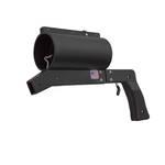 image: Utility Paint Gun Left Overview