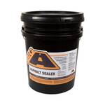 image: 5 Gallon Big A Asphalt Emulsion Driveway Sealer
