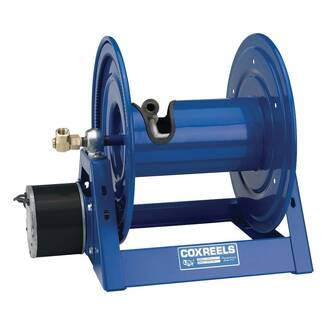image: Cox 1125 100' Electric Hose Reel