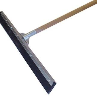 image: Parking Lot Squeegee