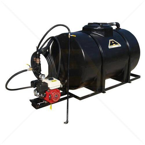 BIG A PolySkid 325 Sealcoat Spray System