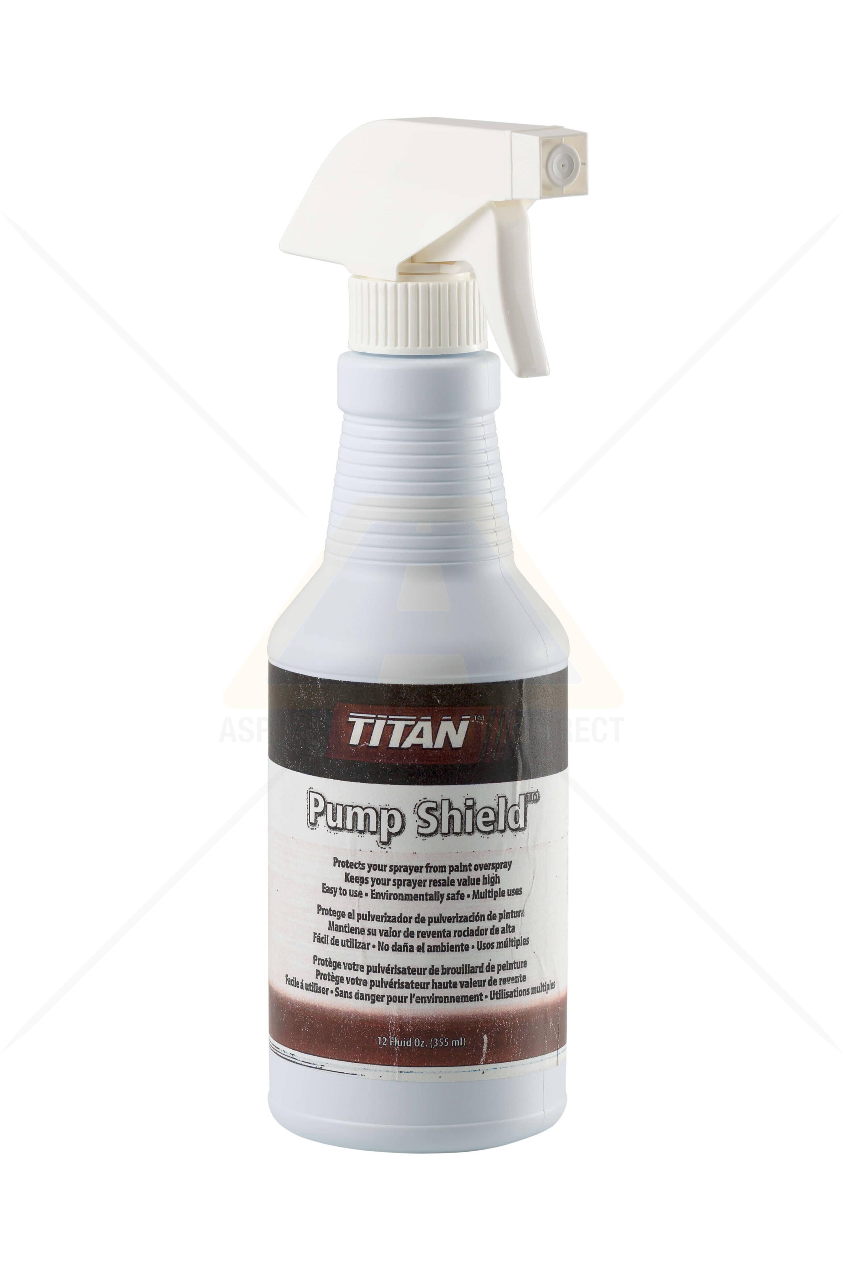 Titan 12oz Pump Shield Paint Protector Coating - 0297055