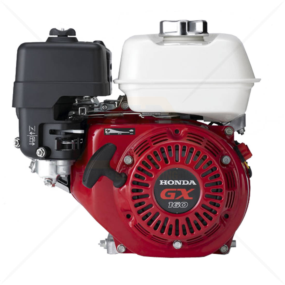 Honda Gx160 5 5 Hp Industrial Engine For Sale