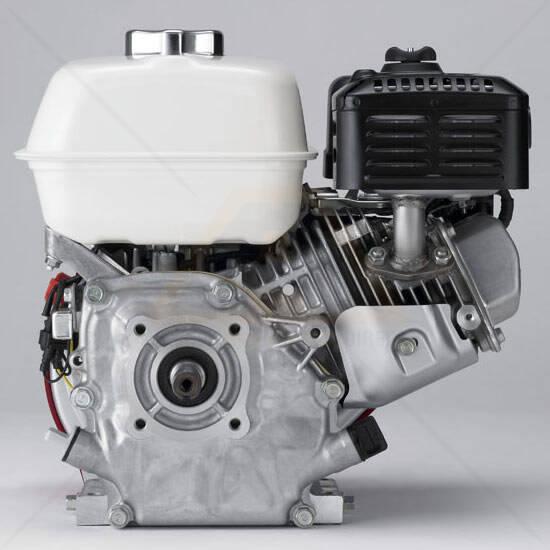 Honda GX160 5.5 HP Industrial Engine For Sale | Asphalt Sealcoating Direct