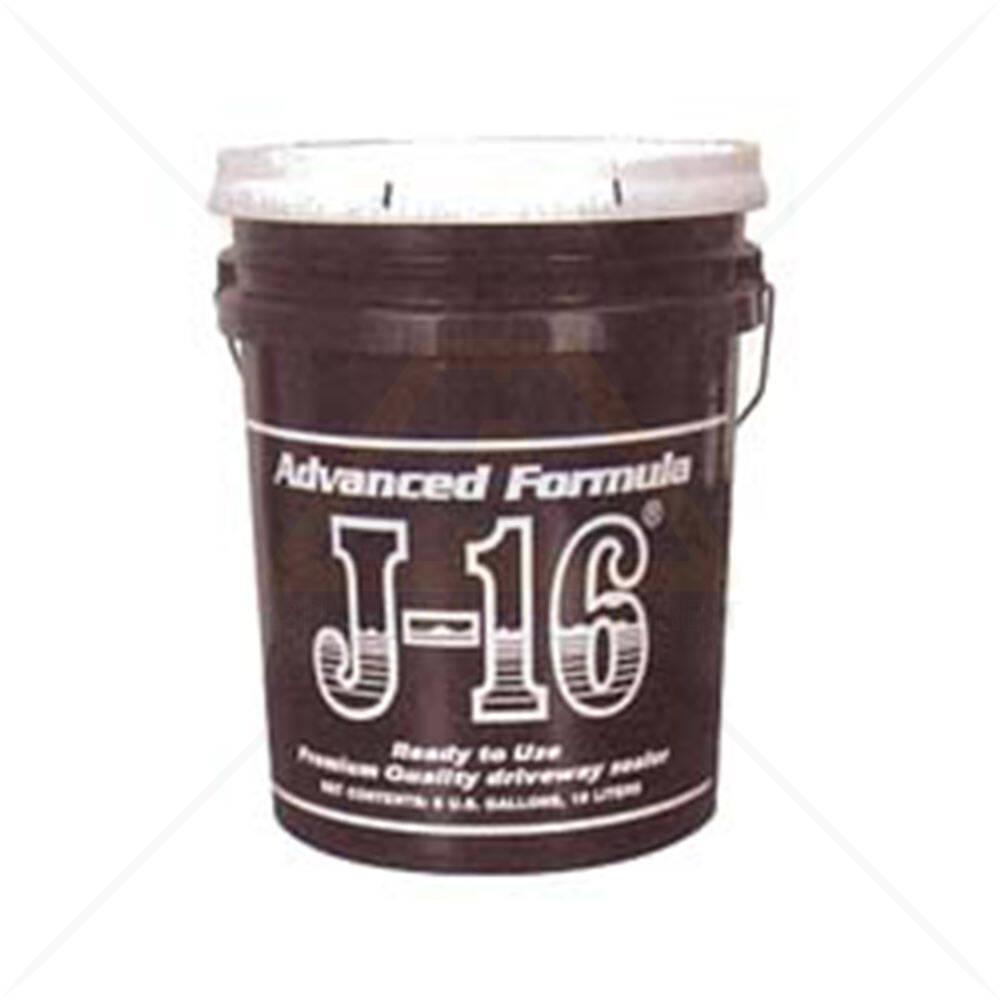 J 16 5 gallon professional asphalt coal tar sealer for sale image j16 asphalt driveway sealer solutioingenieria Image collections